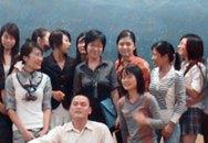 Thảo Vân, Trịnh Lê Anh dạy làm MC